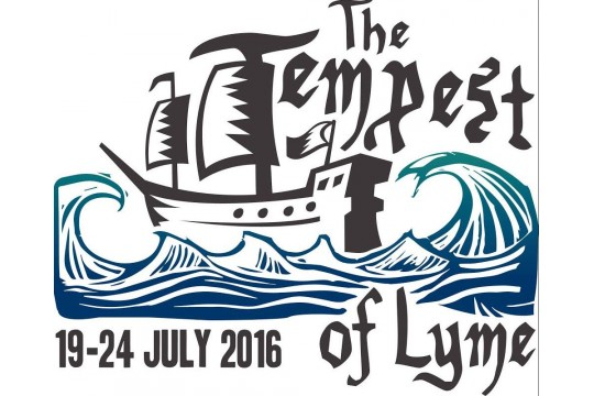 The Tempest of Lyme