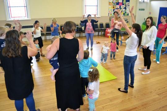 St Stephen's Community Trust