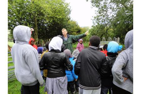 Bristol Horn Youth Concern (BHYC)