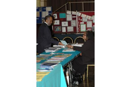 Northamptonshire Black History Association picture 2