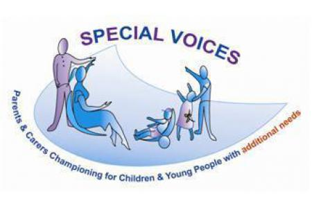Special Voices