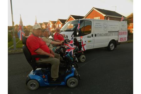 Disability Action Group (North Dorset) picture 2
