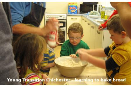 Transition  Chichester picture 2