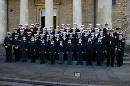 Salisbury Sea Cadets