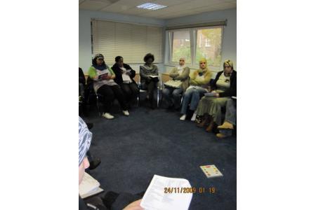 Ethiopian Women's Empowerment Group1