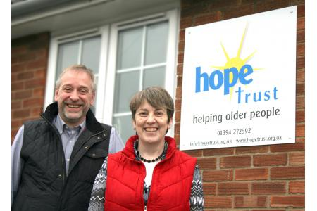 The Hope Trust