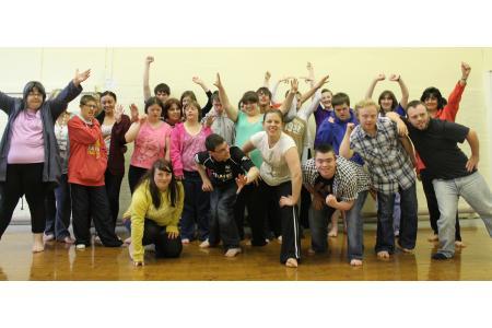 WISP Dance Club