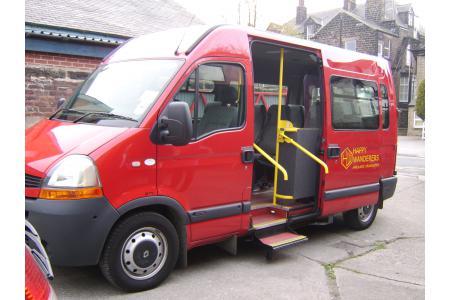 Happy Wanderers Ambulance Organisation