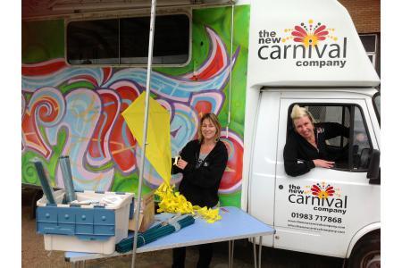 The New Carnival Company CIC