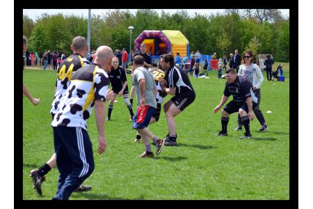 Milton Keynes Rugby Union Football Club