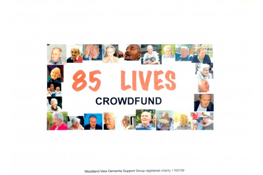 85 Lives Crowdfund
