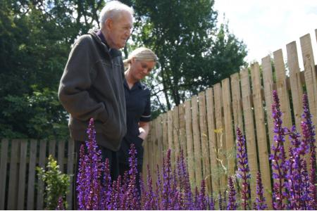 Woodland view Dementia Support Group