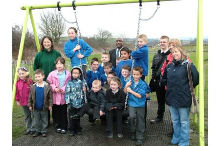 Friends of Charnock Recreation Grounds