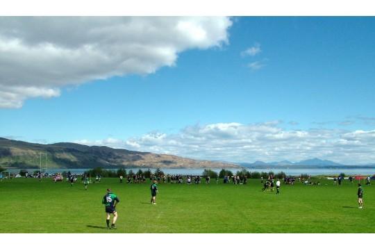 Isle of Mull Rugby Club
