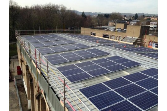 Sheffield Renewables picture 2