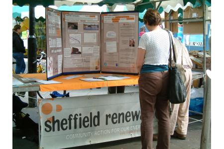 Sheffield Renewables