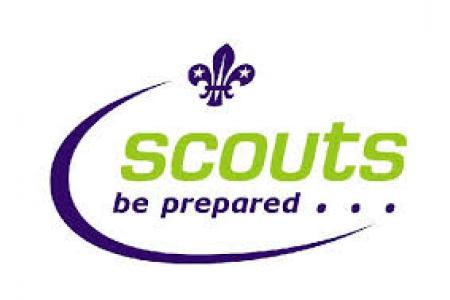 1st Iver Scouts