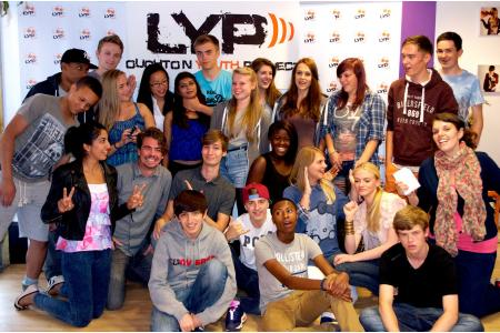Loughton Youth Project (LYP) picture 2