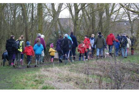 Friends of Biss Meadows Country Park picture 2