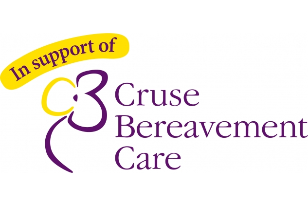 Cruse Bereavement Care- Birmingham Area