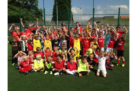 Rotherham United Community Sports Trust picture 2