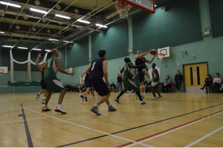 York Tornadoes Basketball Club picture 2