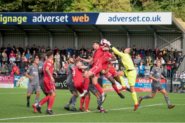 Scarborough Athletic FC Society Ltd