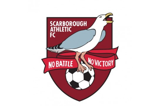 Scarborough Athletic FC Society Ltd picture 2