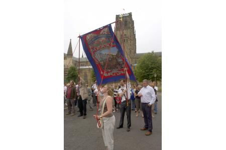 Bowburn Banner Group picture 2