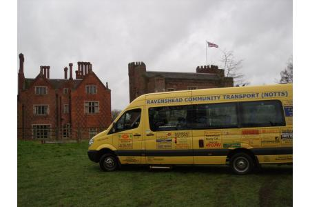 Ravenshead Community Transport