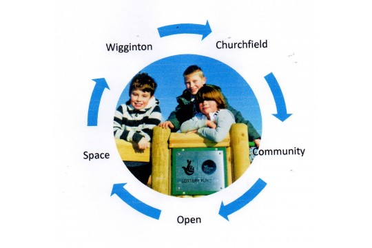 Churchfield Open Space Committee
