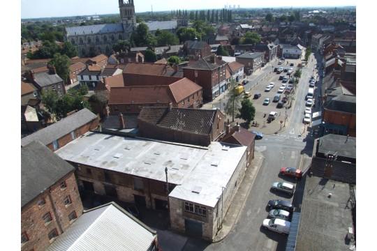 Abbot's Staith Heritage Trust