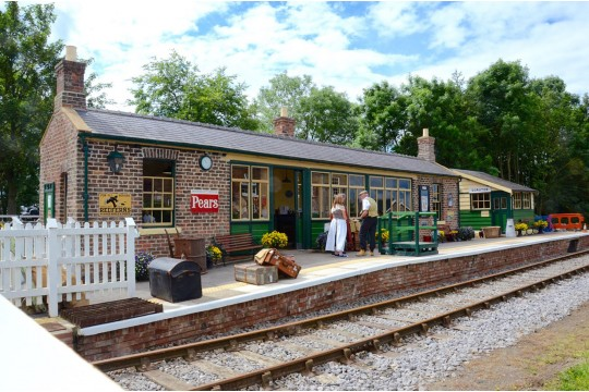 Wensleydale Railway Association (Trust)