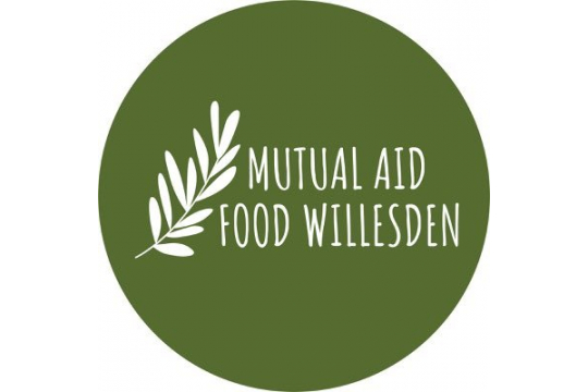 Mutual Aid Food Willesden #FeedTheCommuniTREE