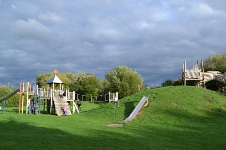 South Oxford Adventure Playground