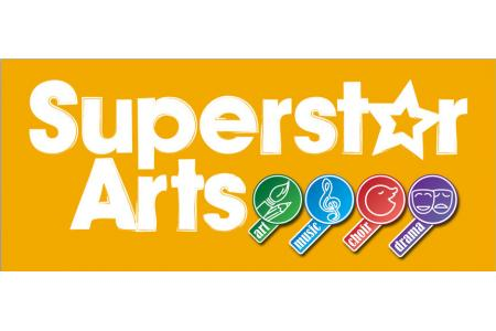 Superstar Arts picture 2