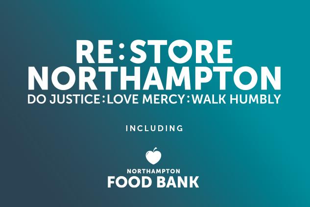 Re:store Northampton