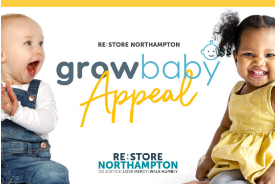 Growbaby Northampton