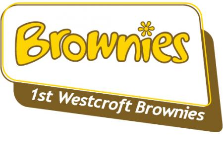 1st Westcroft Brownies picture 2