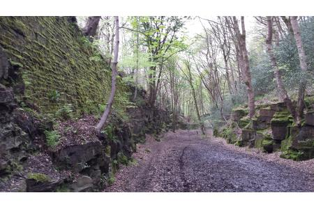 Ryburn Valley Greenway Project