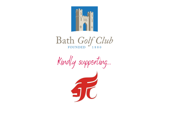 Bath Golf Club fundraiser for Sporting Family Change