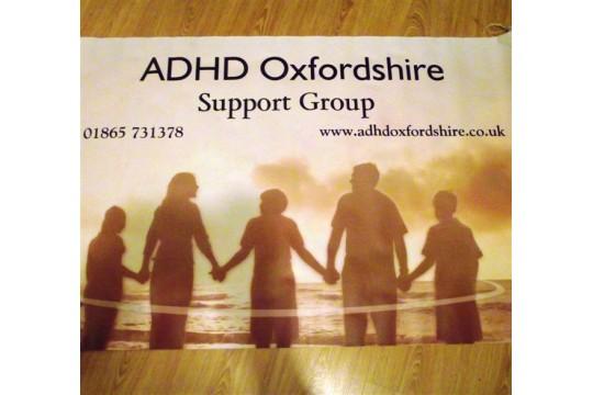 ADHD Oxfordshire
