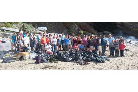 Rame Peninsula Beach Care