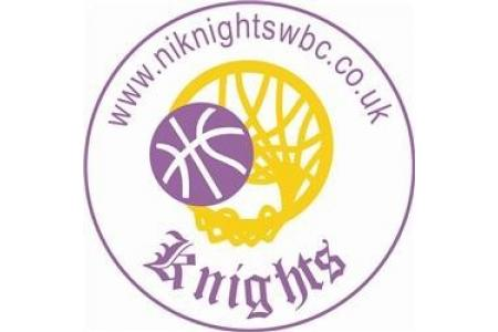 NI Knights Wheelchair Basketball Club