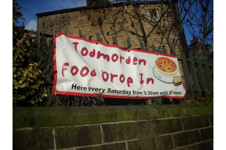 Todmorden Food Drop In