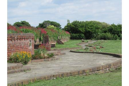 Friends of Waterloo Seafront Gardens