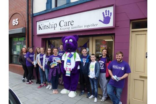Kinship Care Northern Ireland