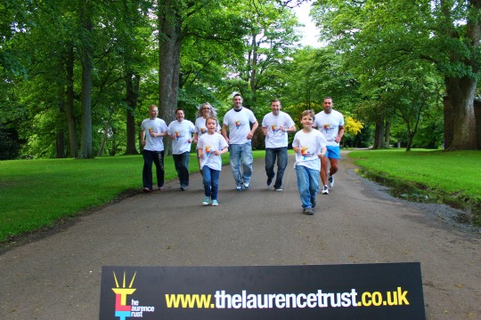 The Laurence Trust picture 2