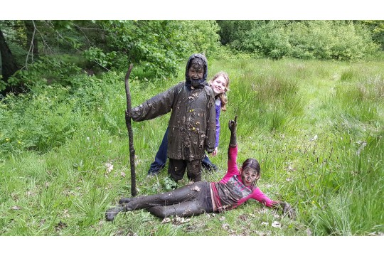 Forest School SNPT picture 2