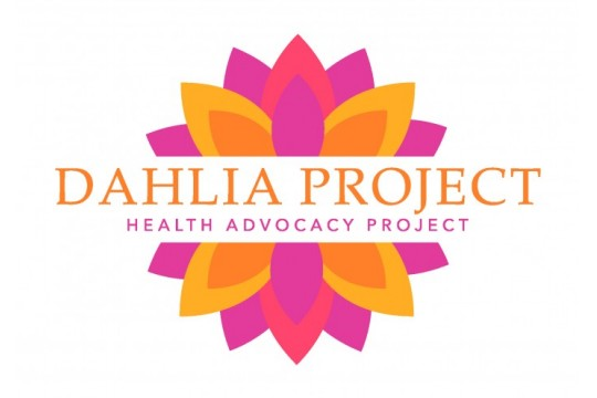 Support survivors of FGM with our Dahlia Project
